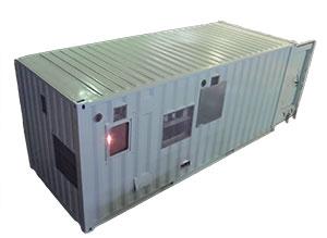 Система АХН-35