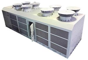 Система СХС-500