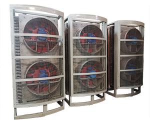 Специальный воздухоохладитель ВО-25